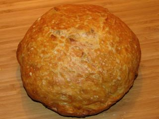 Lahey_Bread
