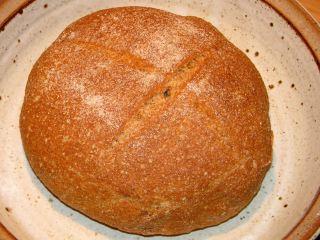 White_Golden_Loaf