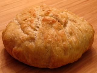 No_touch_no_knead_bread_side