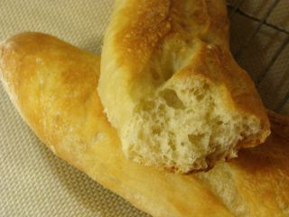 French Bread _slice